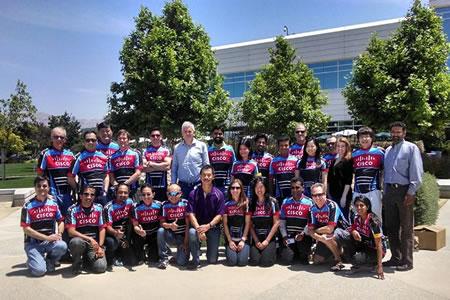 Team Cisco