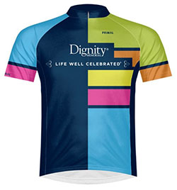 The Dignity Jersey